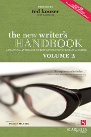 The New Writer's Handbook, Vol. 2