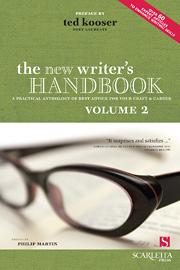 The New Writer's Handbook, Vol. 2